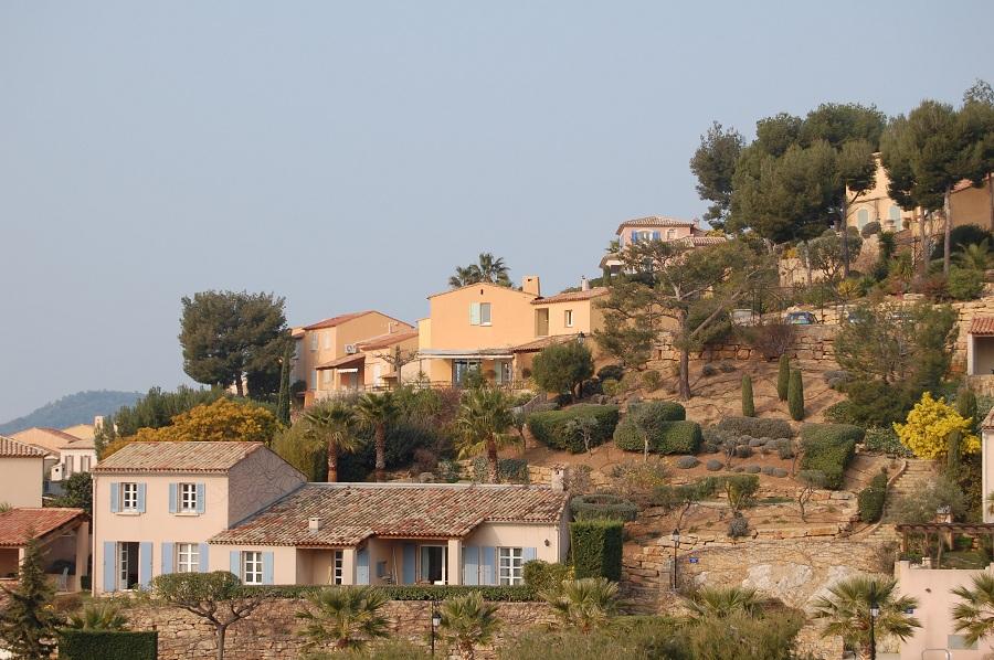 Prix du m² pour les maisons à Ajaccio